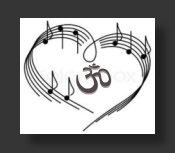 music heart OM
